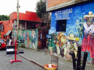 Neu in .... Mexiko-City - www.expatmamas.de - Expat in Mexiko