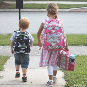 Glückskeks November: Schule auf amerikanisch - www.expatmamas.de - Tina Busch