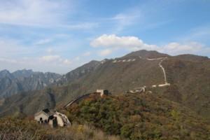 Neu in ... Peking - www.expatmamas.de - Chinesische Mauer