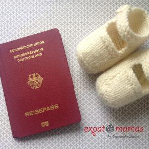 Expat-Elternzeit