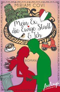 Liebes-Roman Miriam Covi
