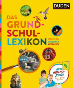 Frisch gelesen: Das Grundschullexikon - www.expatmamas.de - Kinder Schule