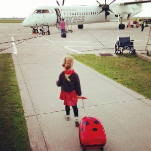Neu in Windsor - www.expatmamas.de - Kanada Neue Heimat