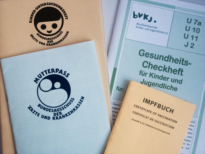 Vorsorge - www.expatmamas.de/expatmamas-blog/ - #gesundheit #lebenimausland #expatleben #imauslandzuhause