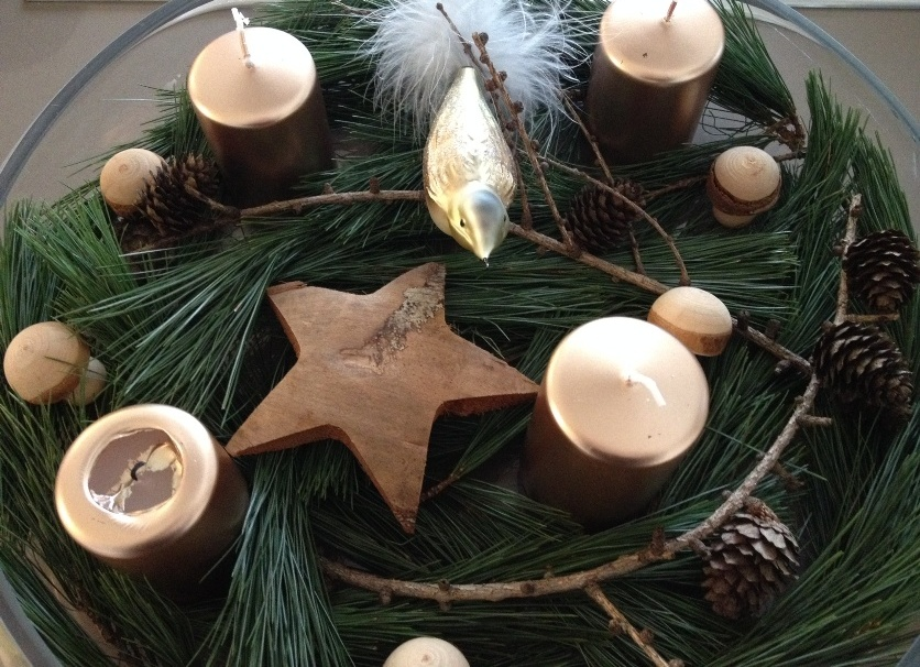 Glückskeks: Weihnachtseinkäufe - www.expatmamas.de/ - #imauslandzuhause #expatmamas #weihnachten