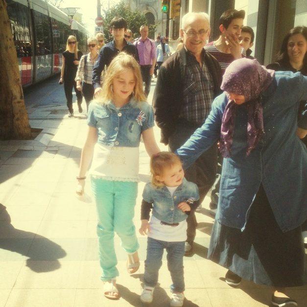 Glückskeks: Flirten auf Türkisch - www.expatmamas.de/ - #imauslandzuhause #expatmamas #expatleben