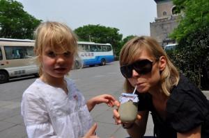 In China essen sie den Mond - www.expatmamas.de - Gastbeitrag Miriam Collée