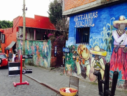 Neu in Mexiko-City - www.expatmamas.de/ - #lebeninmexiko #expatleben #expatmamas