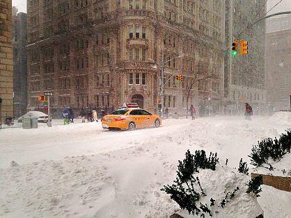 Neu in New York - www.expatmamas.de/ - #lebenindenusa #nyc #expatleben #expatmamas