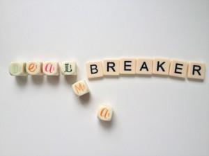 Dealmaker oder Dealbreaker - www.expatmamas.de - Expatmama Entsendung