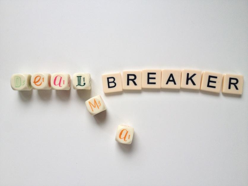 Dealbreaker - www.expatmamas.de/ - #expatleben #expatmamas
