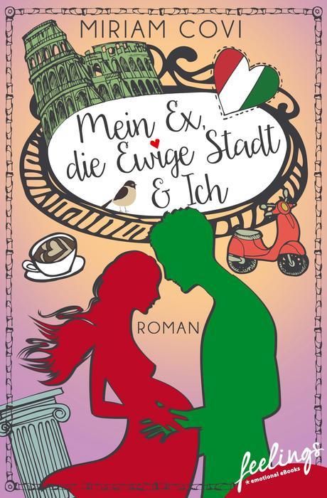 Mein Ex, die ewige Stadt und ich - www.expatmamas.de/blog/ - #imauslandzuhause #expatmamas #lebeninitalien