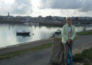 Hafen von Dun Laoghaire