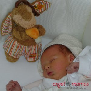 Expat-Leben: Ein Baby im Ausland - www.expatmamas.de