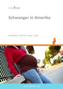 Frisch gelesen: Schwanger in Amerika - www.expatmamas.de - Expat Bücher USA
