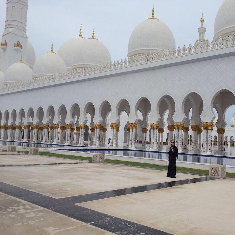 Zurück aus Abu Dhabi - www.expatmamas.de - Rückkehr