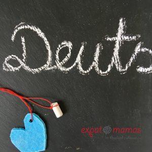 Neue Serie: Deutsch für Kinder im Ausland - www.expatmamas.de - Gastbeitrag Kathrin Schönberg