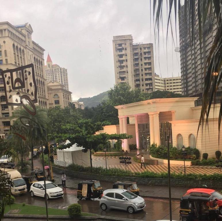 Neu in ... Mumbai - www.expatmamas.de - Indien