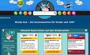Deutsch für Kinder im Ausland - www.expatmamas.de - Webseiten für Kinder