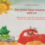 Ein Hase, ein Kinderbuch und eine Expatmama - www.expatmamas.de - Third Culture Kids Umzug Kinderbuch