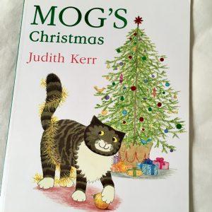 Mog's Christmas - www.expatmamas.de - #Buchtipp #Weihnachten #Mog #JudithKerr #EnglischeKinderbücher