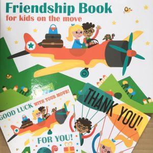 Friendship Book - www.expatmamas.de - #Expat #ThirdCultureKids #TCK #Lebenimausland #Freundebuch #FriendshipBook #Expatleben #Buchtipp