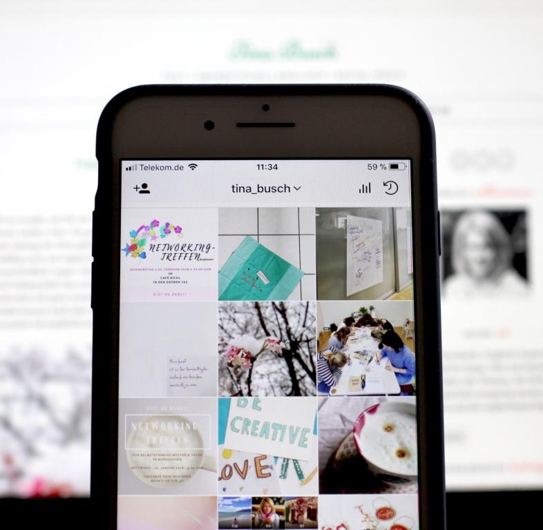 Blogger 1x1 -Teil 3: Instagram oder Blog - www.expatmamas.de #expatblog #expatmamas #expatleben #lebenimausland #bloggen