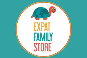 Expat Family Store