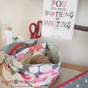 Blogger 1x1 für Expatmamas: Gut schreiben - www.expatmamas.de/blog/ - #blogtipps #expatblog #bloggen #expatleben