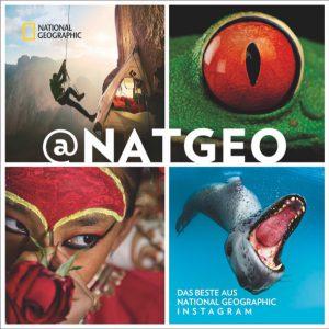 Frisch gelesen: @NatGeo -www.expatmamas.de - #expatleben #buchtipp #nationalgeographic #natgeo #rezension