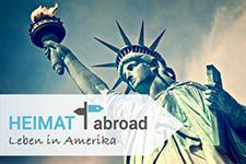 Heimat abroad - Leben in Amerika - www.expatmamas.de - #lebenimausland #lebeninamerika #expatleben