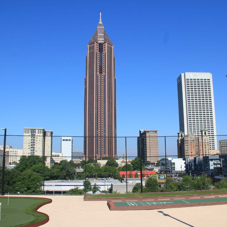 Zurück aus Atlanta - www.expatmamas.de/expatmamas-blog/ #imauslandzuhause #lebenimausland #expatleben #expatmamas #usa