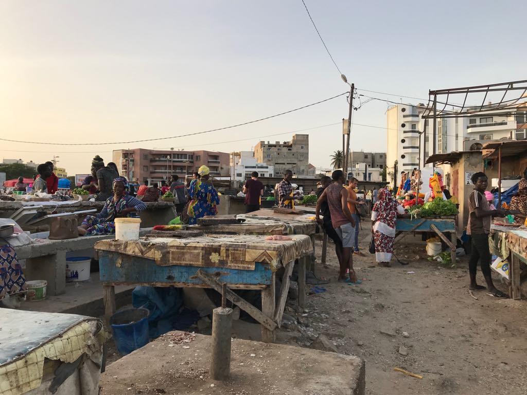 Neu in Dakar - www.expatmamas.de/blog/