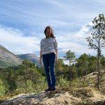 Fjordliebe - www.expatmamas.de/community/ - #imauslandzuhause #expatmamas #norwegen