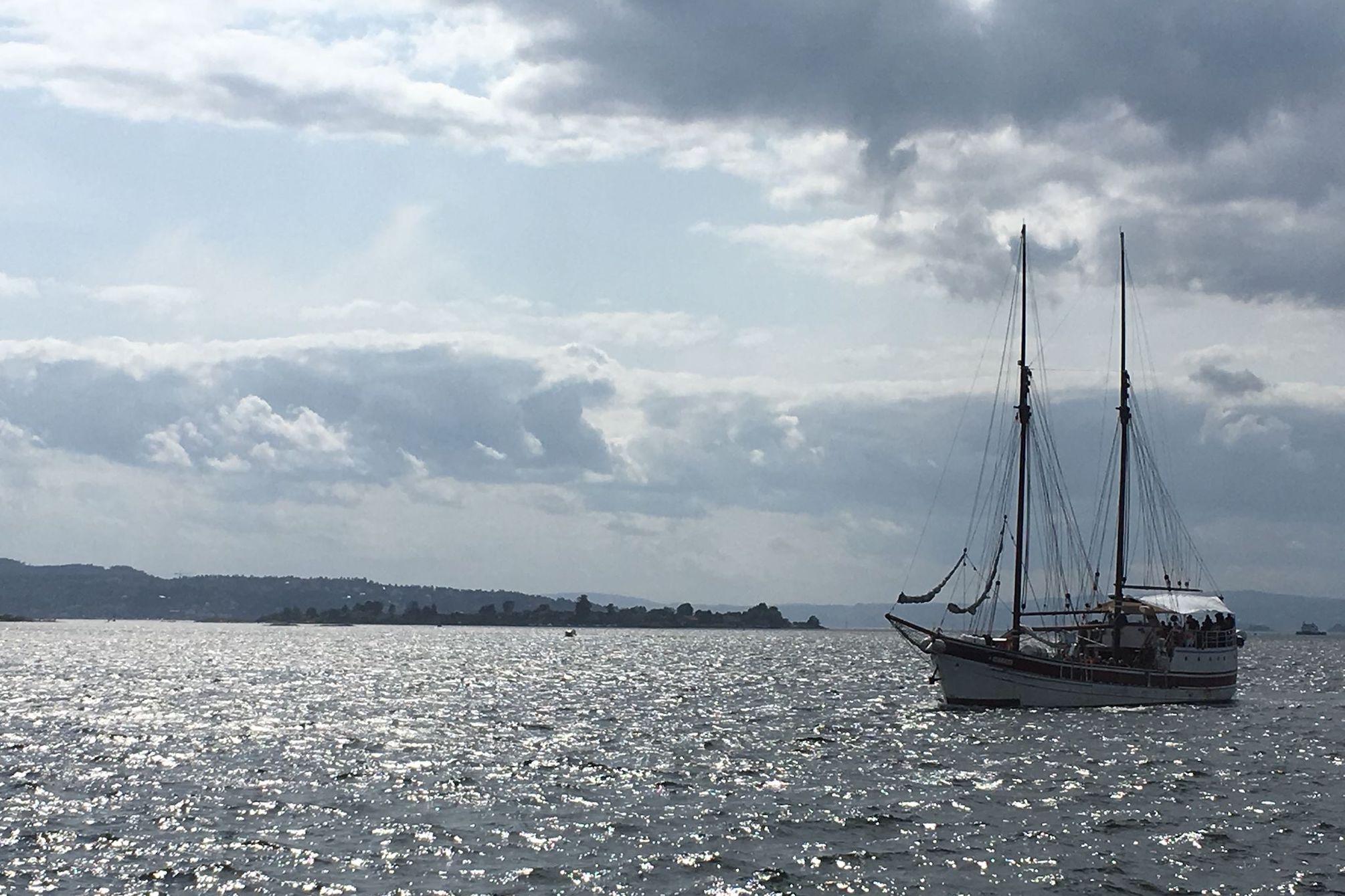 Neu in ... Oslo - www.expatmamas.de/blog/ - #imauslandzuhause #expatmamas #norwegen