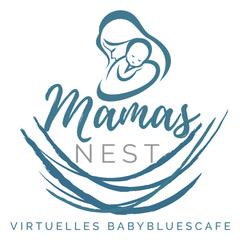 MamasNest - Partner www.expatmamas.de/services/ - #imauslandzuhause #expatmamas #babyblues