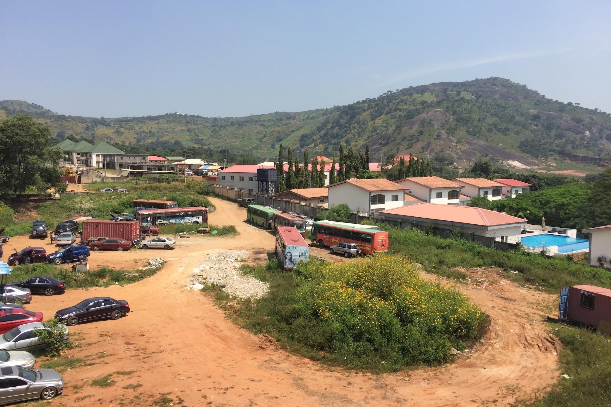 Neu in Nigeria - www.expatmamas.de/blog/ - #imauslandzuhause #expatmamas #nigeria