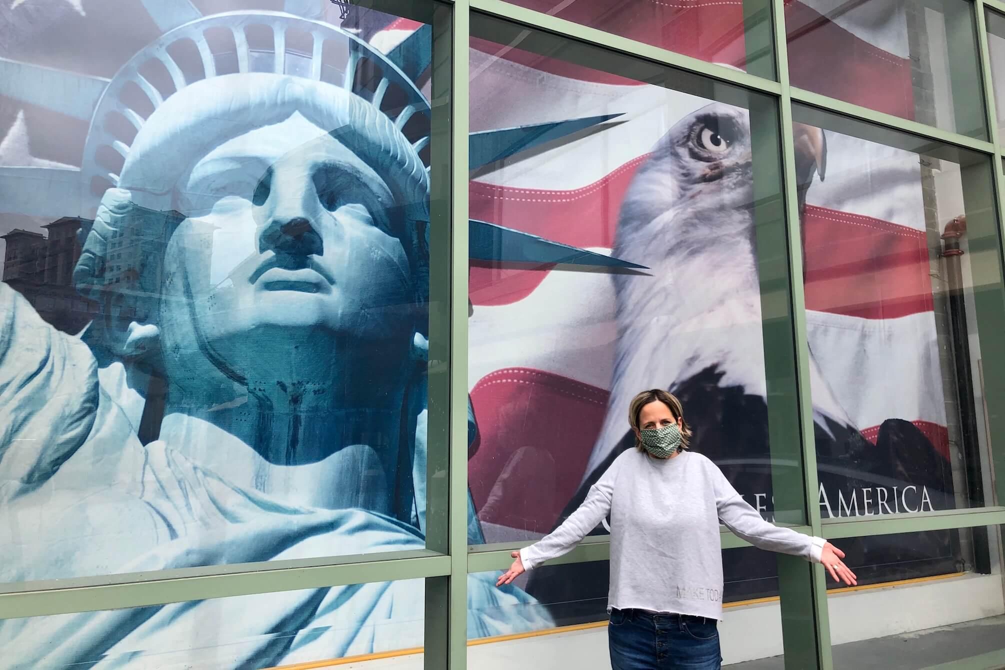 Amerika Bloggen Corona - www.expatmamas.de/blog/ #lebenindenusa #expatmamas #imauslandzuhause