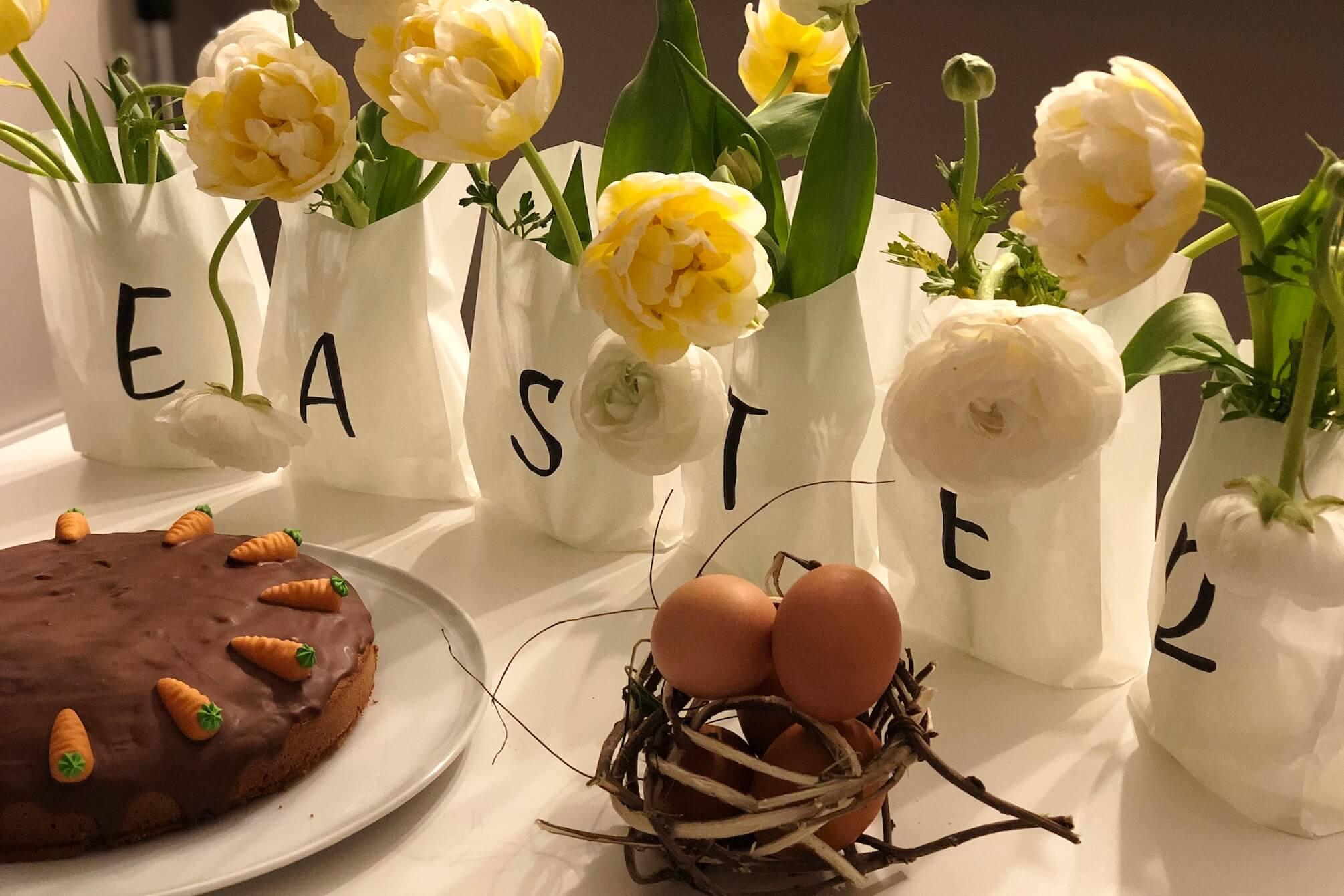Ostern war unser zweites Weihnachten - www.expatmamas.de/blog/ #expatmamas #imauslandzuhause #ostern