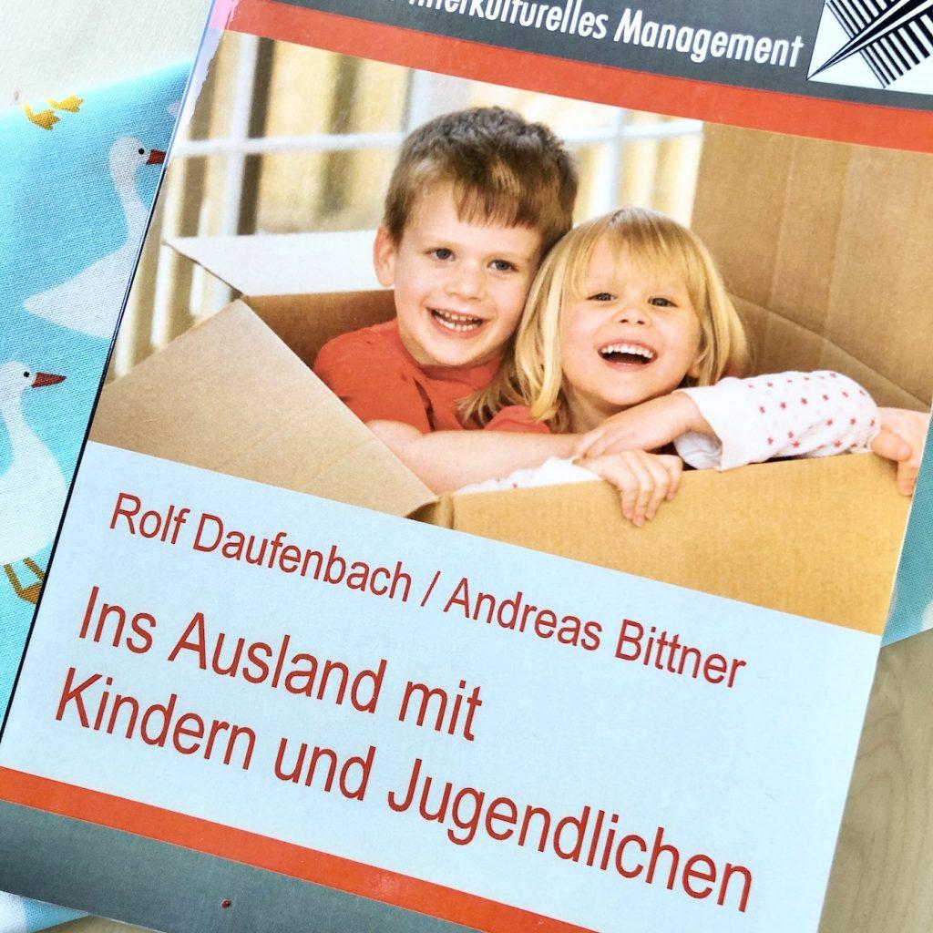 Ins Ausland mit Kindern und Jugendlichen