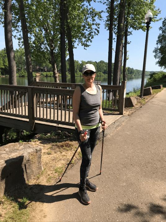 Riverwalk Tuscaloosa - #imauslandzuhause #lebenindenusa