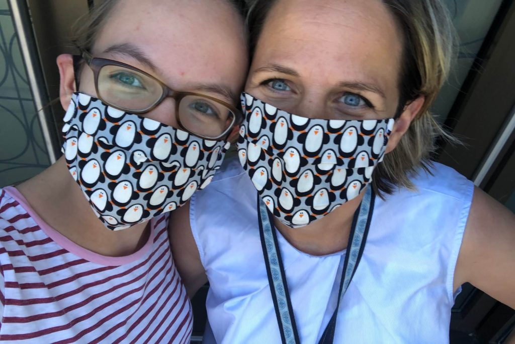 Blogparade: Unser Corona-Alltag in 10 Bildern - #expatmamas #imauslandzuhause