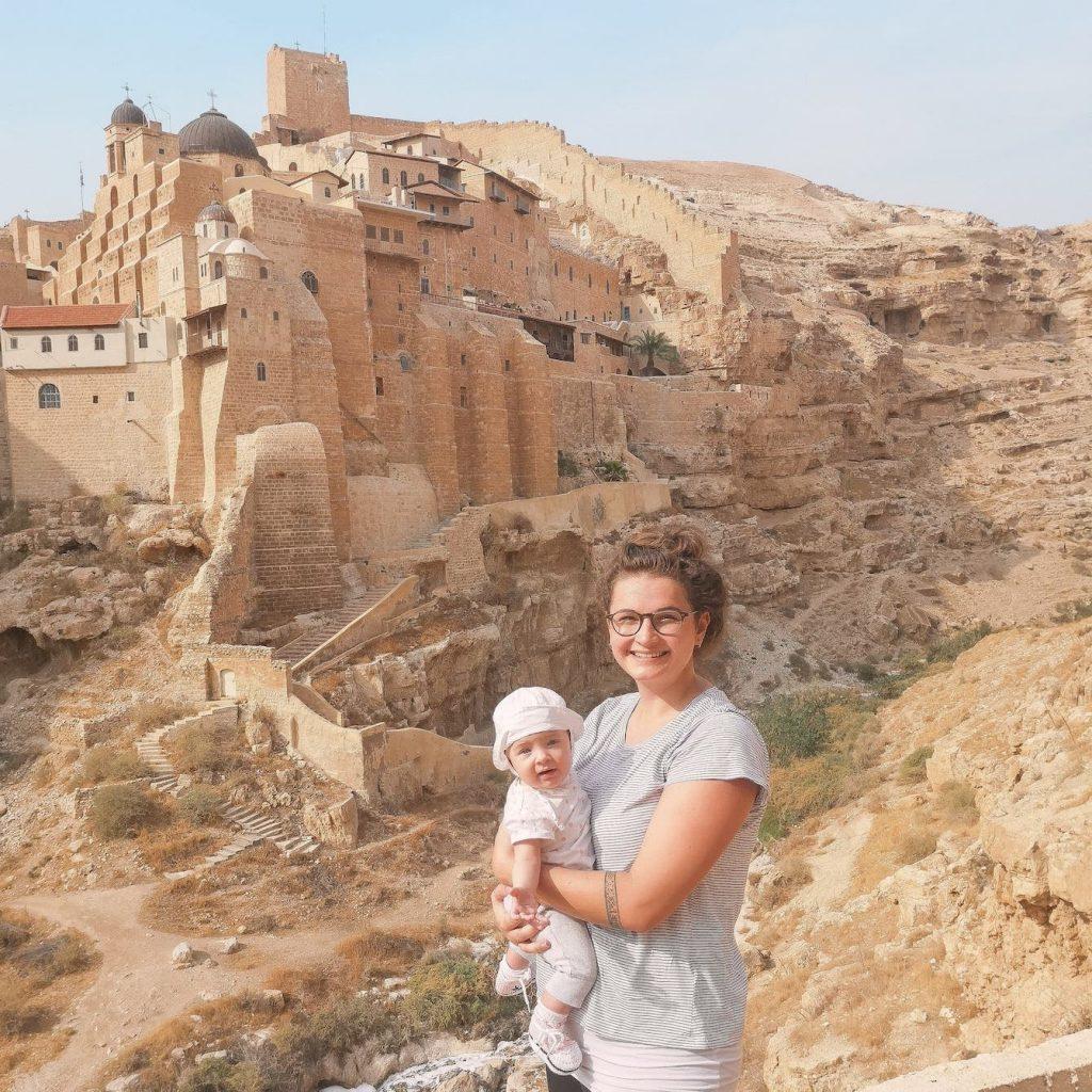 Neu in Ramallah - www.expatmamas.de/blog/ #expatmamas #imauslandzuhause
