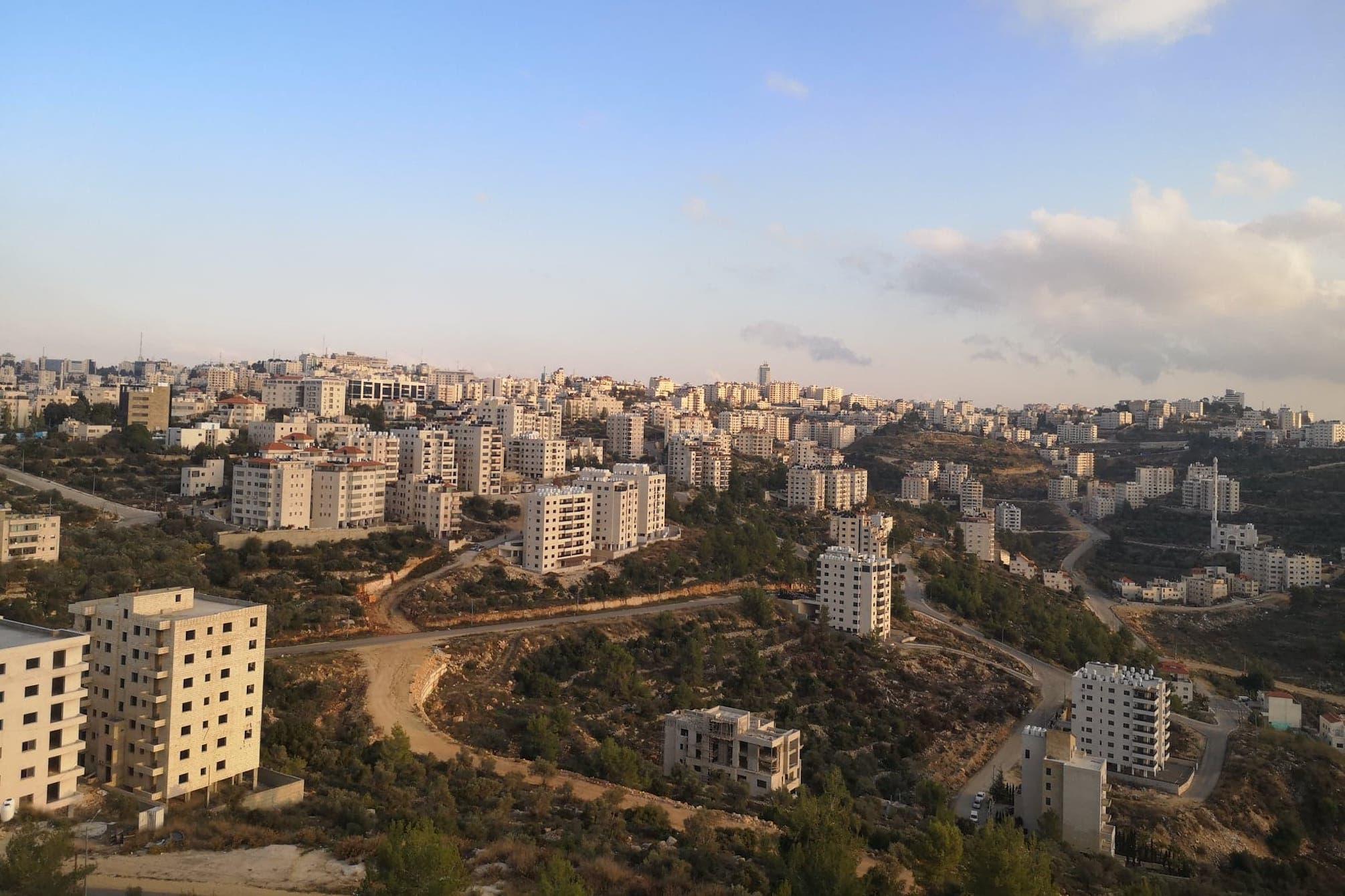 Neu in ... Ramallah - www.expatmamas.de/blog/ #expatmamas #imauslandzuhause