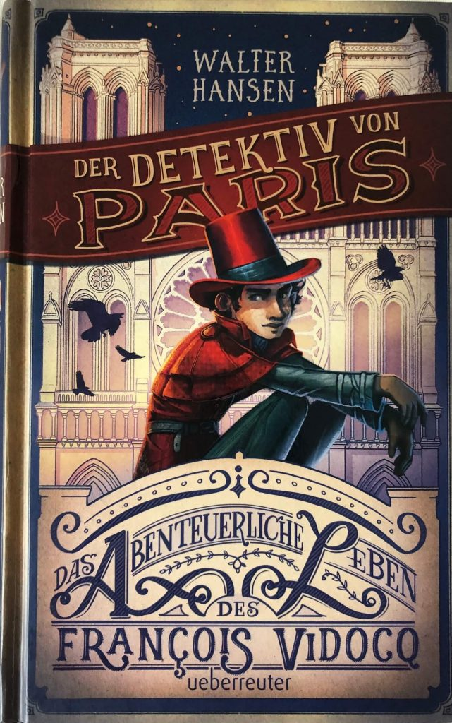Lockdown-Lektüre für jugendliche Krimifans - www.expatmamas.de/blog/ - #expatmamas #buchtipps