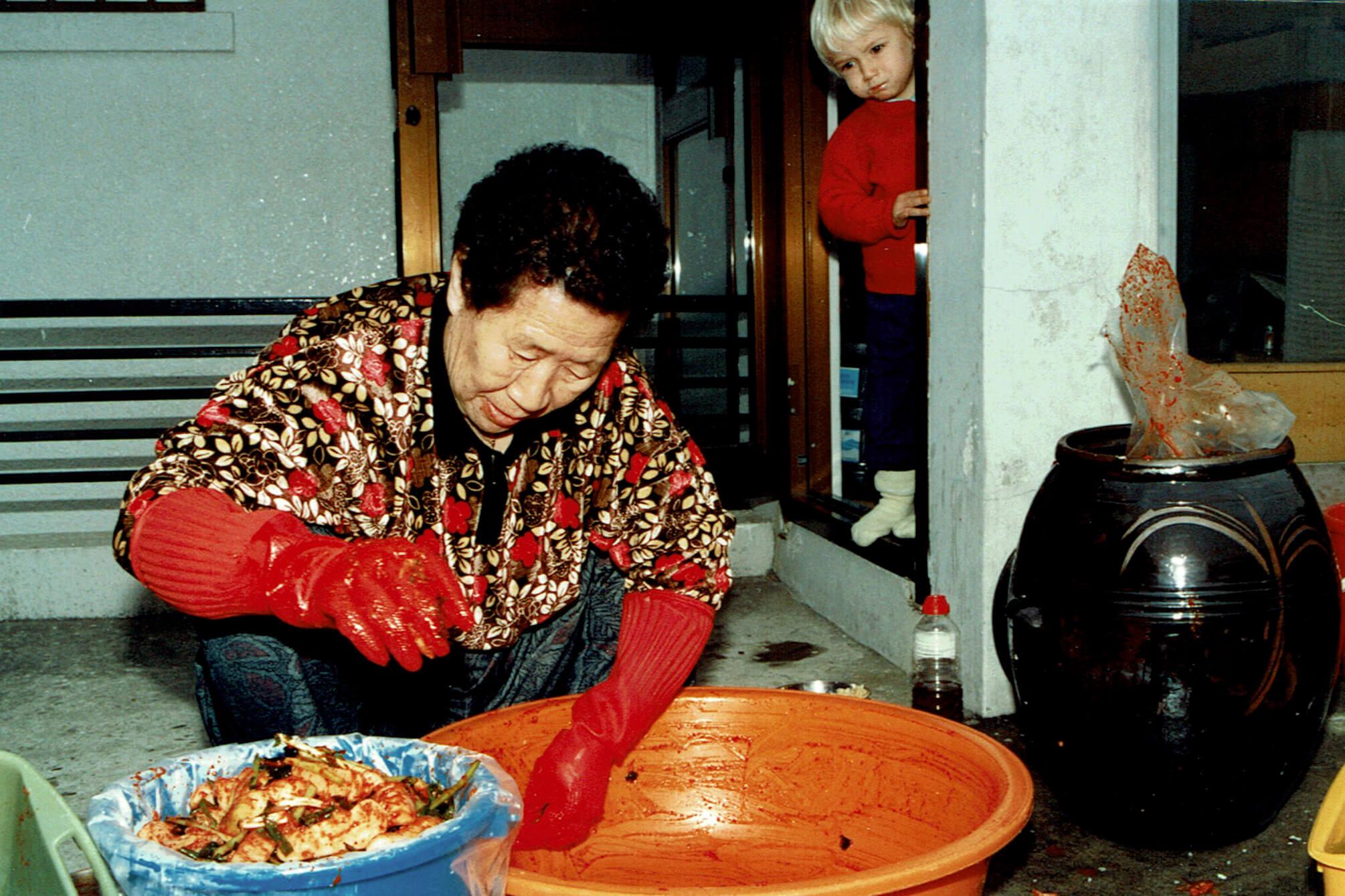 Kinder, Kimchi, Karriere - www.expatmamas.de/blog/ - #expatmamas #imauslandzuhause #südkorea