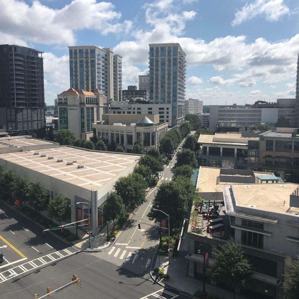 Mein kleiner Atlanta-Guide - Teil 2: Bummeln - www.expatmamas.de/blog/ #imauslandzuhause #expatinatlanta #expatmamas