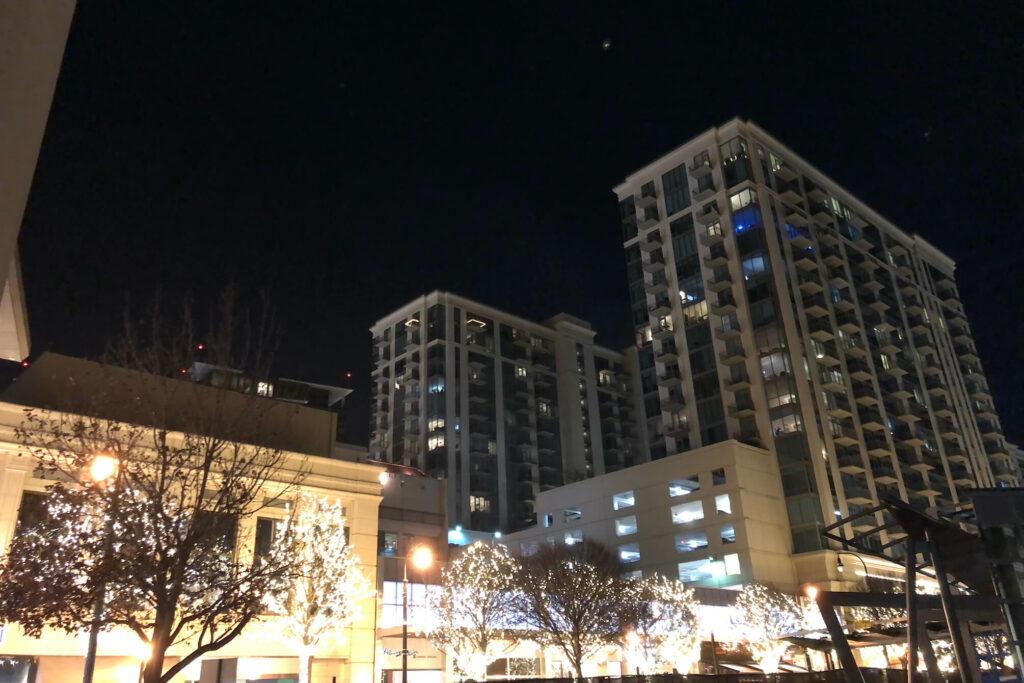Leben im Hochhaus - www.expatmamas.de/blog/ #expatmamas #imauslandzuhause Bye-bye Atlanta