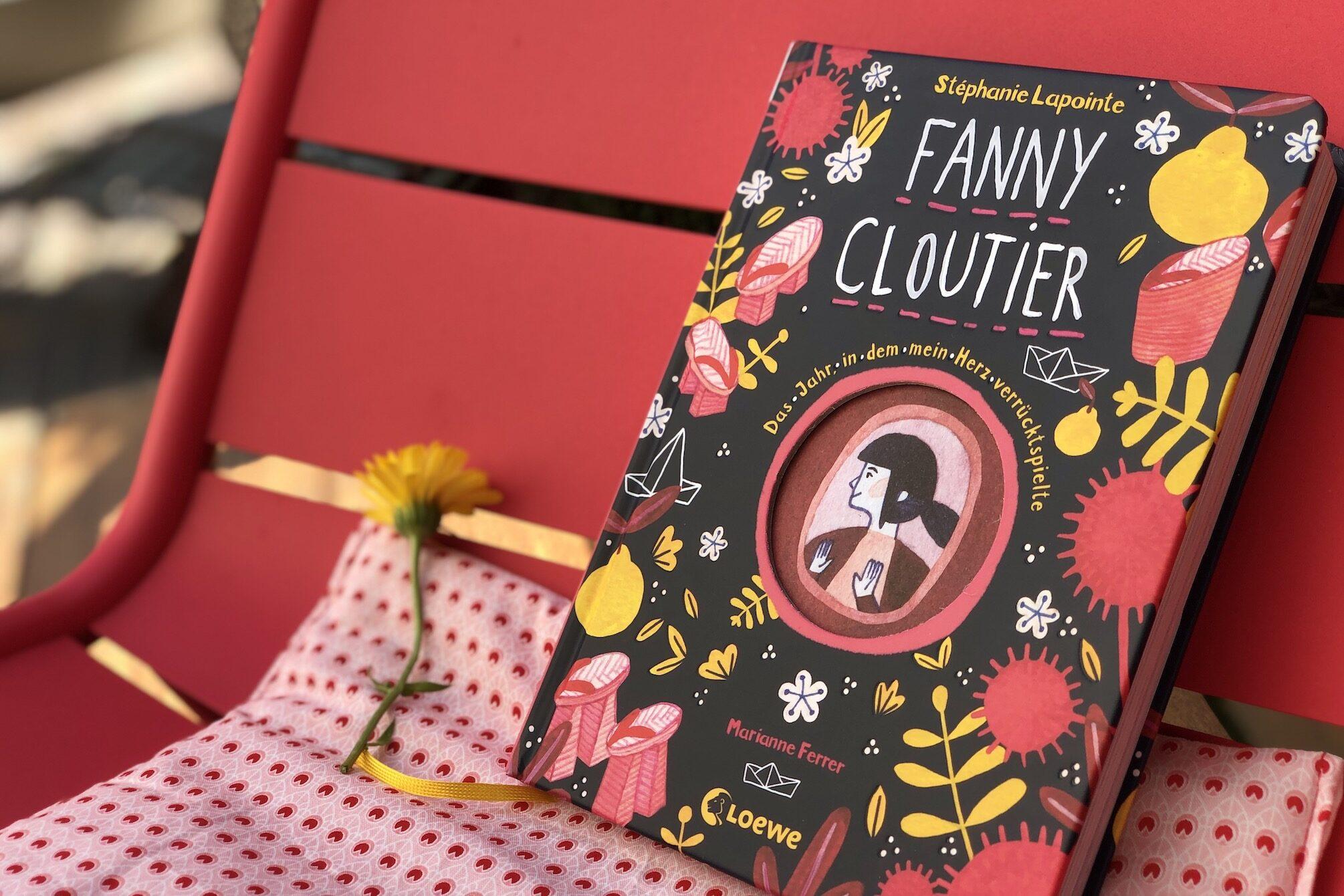Frisch gelesen: Fanny Cloutier - www.expatmamas.de/blog/ #japan #buchtipp #imauslandzuhause