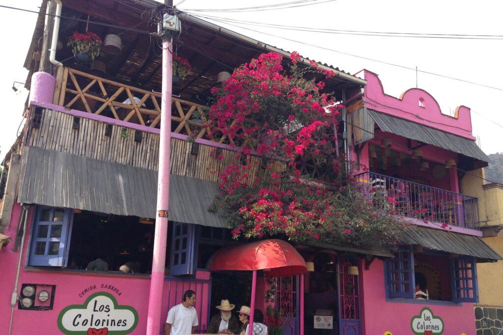 Wie sicher ist Mexiko für Expats - www.expatmamas.de/blog/ - #expatmamas #mexiko #sicherheit